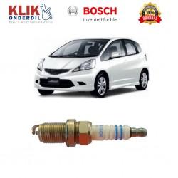 Bosch Busi Mobil Honda Jazz 1.5i FR7DCX+ - 1 Buah - 0242235667