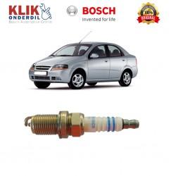 Bosch Busi Mobil Chevrolet Kalos 1.4 FR7DCX+ - 1 Buah - 0242235667