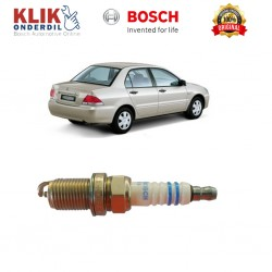 Bosch Busi Mobil Mitsubishi Lancer 1.6i FR7DCX+ - 1 Buah - 0242235667