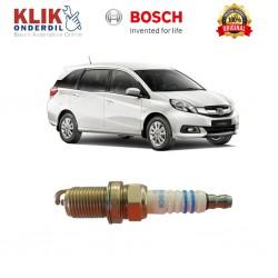 Bosch Busi Mobil Honda Mobilio 1.5 FR7DCX+ - 1 Buah - 0242235667