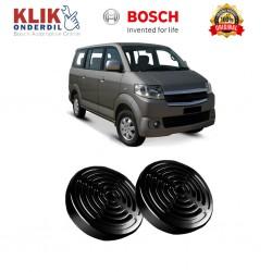 Bosch Klakson Europe Grill Disc Black 12V Set - Black - Jual Klakson Mobil yg Bagus dg Nyaring & Keras dg Harga Murah
