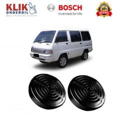 Bosch Klakson Mobil Suzuki Carry Pick up Europa Grill Disc Black 12V - Set - Black - (0320223910)