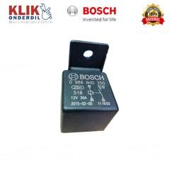 Bosch Mini Relay 12 V 5 Pin (1 Pcs) - Jual Relay Mobil Terbaik tidak Bermasalah dg Harga Murah