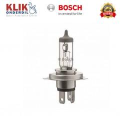 Bosch Lampu Mobil Standar Car H7 12V 55W PX26d (1 Pcs) - Jual Lampu Mobil Tidak Cepat Buram dg Harga Murah