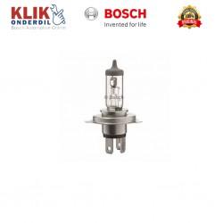 Bosch Lampu Mobil Standar Car H3 12V 55W PK22s (1 pcs) - Lampu Mobil Terbaik Tidak Cepat Buram dg Harga Murah