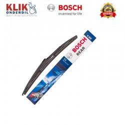 "Bosch Rear Wiper Kaca Belakang Mobil Rock Lock 2 14"" H352 - 1 Buah - Harga Wiper Belakang Mobil Paling Murah"