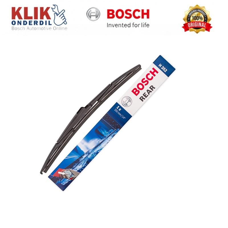 Bosch Rear Wiper Kaca Belakang Mobil Rock Lock 2 14
