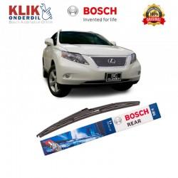 "Bosch Rear Wiper Kaca Belakang Mobil Lexus RX-301 Rock Lock 2 14"" H352 - 1 Buah -Harga Wiper Paling Murah"