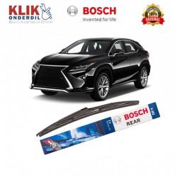 "Bosch Rear Wiper Kaca Belakang Mobil Lexus RX-350 Rock Lock 2 14"" H352 - 1 Buah -Harga Wiper Paling Murah"