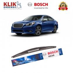 "Bosch Rear Wiper Kaca Belakang Mobil Subaru Legacy Rock Lock 3 14"" H354 - 1 Buah - Tidak Cepat Macet Jual dg Harga Murah"