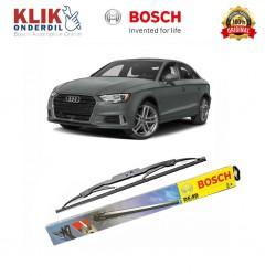 "Bosch H308 Wiper Belakang Mobil Audi A3 8L1 Snap Claw 12"" - 1 Buah - dg Harga Murah"