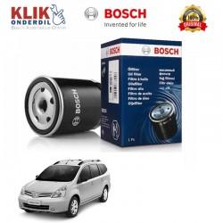 BOSCH Filter Oli Mobil Nissan Grand Livina (0986AF1014) - di Jual dg Harga Murah