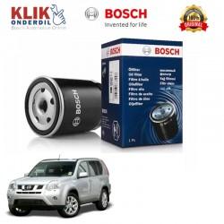 BOSCH Filter Oli Mobil Nissan X-Trail (0986AF1014) - di Jual dg Harga Murah