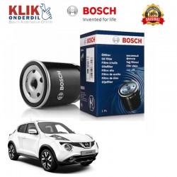 BOSCH Filter Oli Mobil Nissan Juke (0986AF1014) - di Jual dg Harga Murah