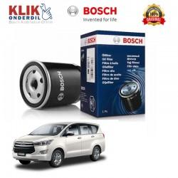 BOSCH Filter Oli Mobil Toyota Kijang Innova (0986AF1042) - di Jual dg Harga Murah