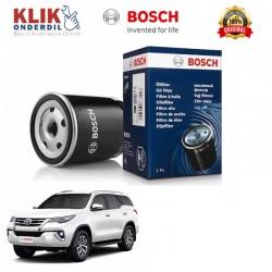 BOSCH Filter Oli Mobil Toyota Fortuner (0986AF1042) - di Jual dg Harga Murah