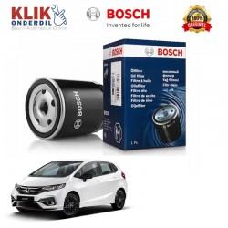 BOSCH Filter Oli Mobil Honda Jazz (0986AF0126) - di Jual dg Harga Murah