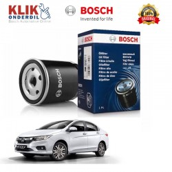 BOSCH Filter Oli Mobil Honda City (0986AF0126) - di Jual dg Harga Murah