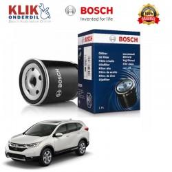 BOSCH Filter Oli Mobil Honda CRV (0986AF0126) - di Jual dg Harga Murah