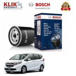 BOSCH Filter Oli Mobil Honda Freed (0986AF0126) - di Jual dg Harga Murah