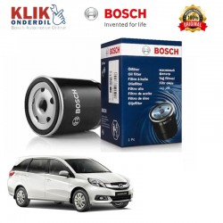 BOSCH Filter Oli Mobil Honda Mobilio (0986AF0126) - di Jual dg Harga Murah