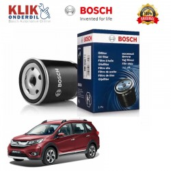 BOSCH Filter Oli Mobil Honda BRV (0986AF0126) - di Jual dg Harga Murah