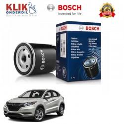 BOSCH Filter Oli Mobil Honda HRV (0986AF0126) - di Jual dg Harga Murah