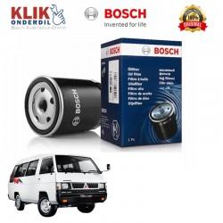 BOSCH Filter Oli Mobil Mitsubishi L300 (0986AF1019) - di Jual dg Harga Murah