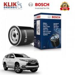 BOSCH Filter Oli Mobil Mitsubishi Pajero Sport (0986AF1019) - di Jual dg Harga Murah