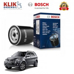 BOSCH Filter Oli Mobil Toyota Rush (0986AF1041) - di Jual dg Harga Murah