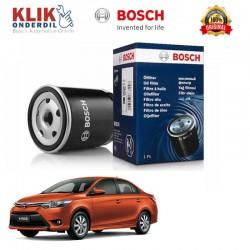 BOSCH Filter Oli Mobil Toyota Vios (0986AF1041) - di Jual dg Harga Murah