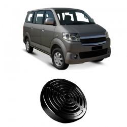 Bosch Klakson Mobil Suzuki APV Europe Grill Disc Black 12V - Set - Black - (0320223910)