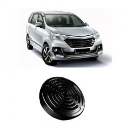Bosch Klakson Mobil Toyota Avanza Europa Grill Disc Black 12V - Set - Black - (0320223910)