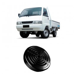 Bosch Klakson Mobil Suzuki Carry Pick up Europa Grill Disc Black 12V - Set - Black - (0320223910)