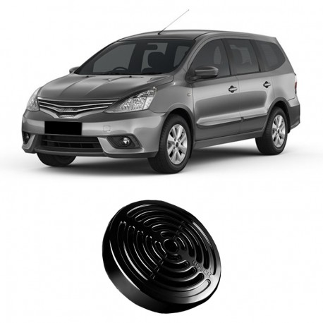Bosch Klakson Mobil Suzuki Ertiga Europa Grill Disc Black 12V - Set - Black - (0320223910)