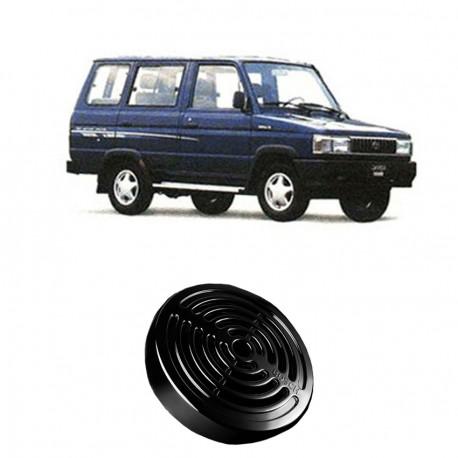 Bosch Klakson Mobil Toyota Kijang Kapsul Europa Grill Disc Black 12V - Set - Black - (0320223910)