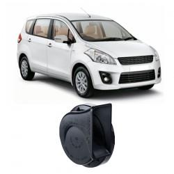 Bosch Klakson Mobil Suzuki Ertiga H3F Digital Fanfare (Keong) Black 12V - Set - Hitam (0986AH0601)