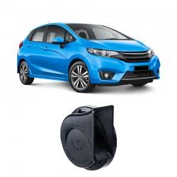 Bosch Klakson Mobil Honda Jazz H3F Digital Fanfare (Keong) Black 12V - Set - Hitam (0986AH0601)
