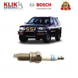 Bosch Busi Mobil Nissan Terano 2.4 WR8DPP30W - 1 Buah - 0242230599