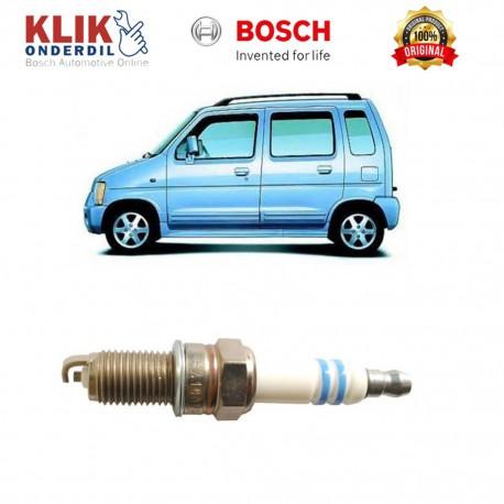 Busi Mobil Bosch WR8DPP30W - Jual Busi Mobil Merk Terbaik & yang Bagus dg Harga Murah
