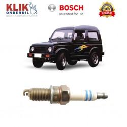 Bosch Busi Mobil Suzuki Katana 1.0 WR8DPP30W - 1 Buah - 0242230599