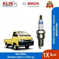 Bosch Busi Platinum Mobil Daihatsu Zebra Pick up WR8DPP30W - 1 Buah - 0242230599