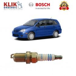 Bosch Busi Mobil Suzuki Aerio 1.5i FR7DCX+ - 1 Buah - 0242235667