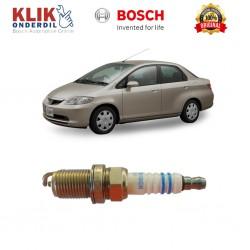 Bosch Busi Mobil Honda City 1.5i CSI FR7DCX+ - 1 Buah - 0242235667