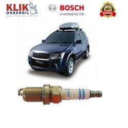 Bosch Busi Mobil Grand Vitara 2.0i FR7DCX+ - 1 Buah - 0242235667
