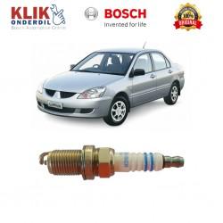 Bosch Busi Mobil Mitsubishi Lancer Sedan 1.6i FR7DCX+ - 1 Buah - 0242235667