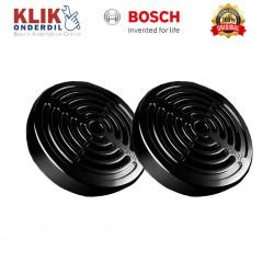 Bosch Klakson Europe Grill Disc Black 12V Set - Jual Klakson Mobil yg Bagus dg Nyaring & Keras dg Harga Murah