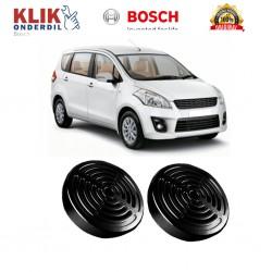 Bosch Klakson Mobil Mitsubishi Colt T120 Europa Grill Disc Black 12V - Set - Black - (0320223910)