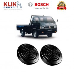 Bosch Klakson Mobil Toyota Kijang Europa Grill Disc Black 12V - Set - Black - (0320223910)