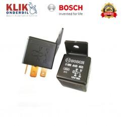 Bosch Mini Relay 12 V 4 Pin (1 Pcs) - Relay Mobil yang Bagus tidak Bermasalah Terbaik dg Harga Murah